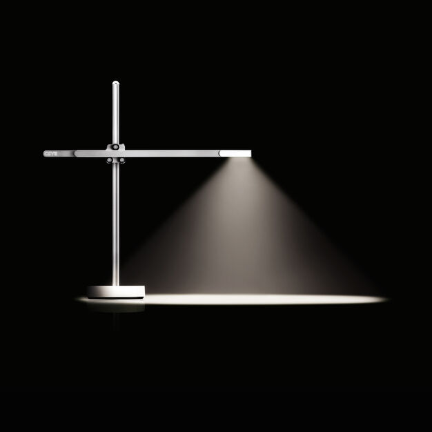 Dyson CSYS™ Desk Light in color