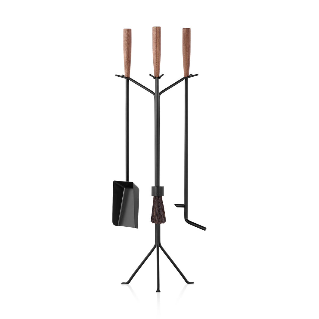 George Nelson Fireplace Tool Set Moma Design Store