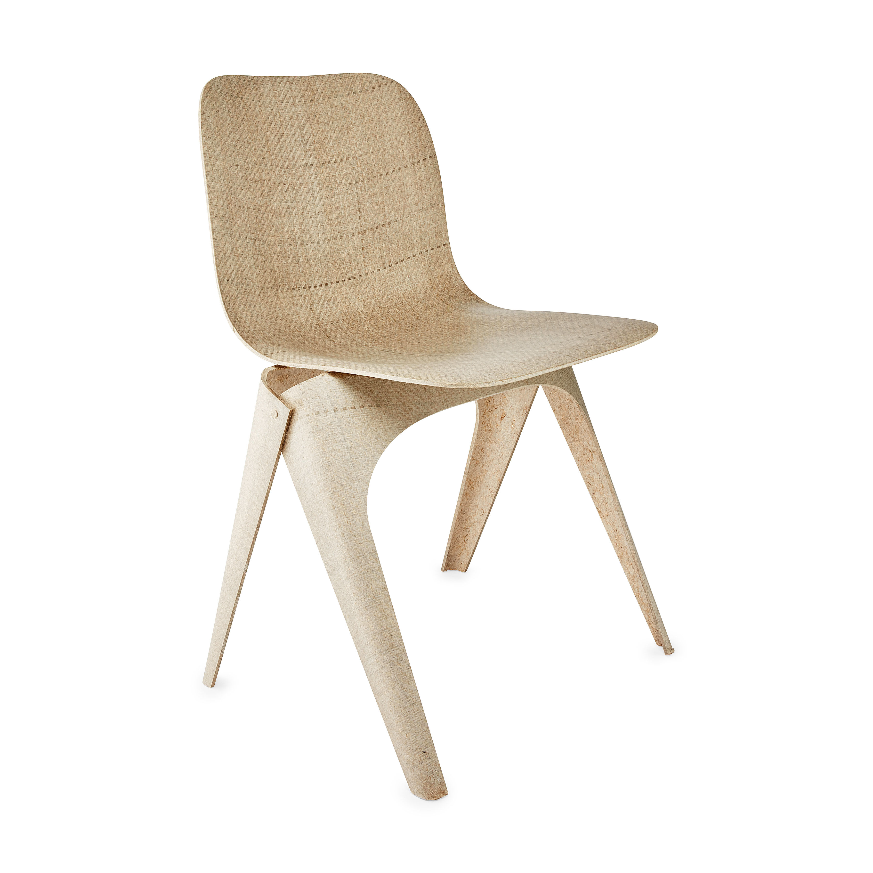Merveilleux Flax Chair In Color