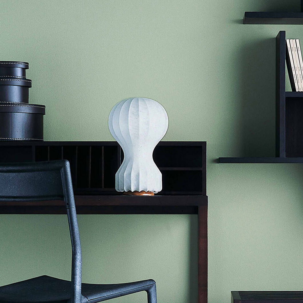 Gatto Piccolo Table Lamp in color