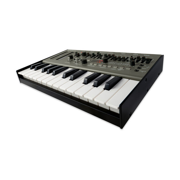 Roland Boutique Synthesizer SH-01A in color
