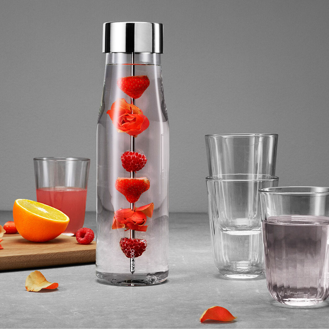 My Flavor Water Carafe in color