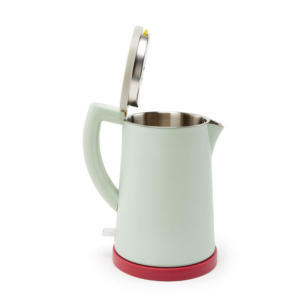 HAY George Sowden Electric Kettle in color Mint