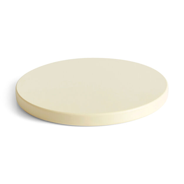 HAY Chopping Boards in color Off White