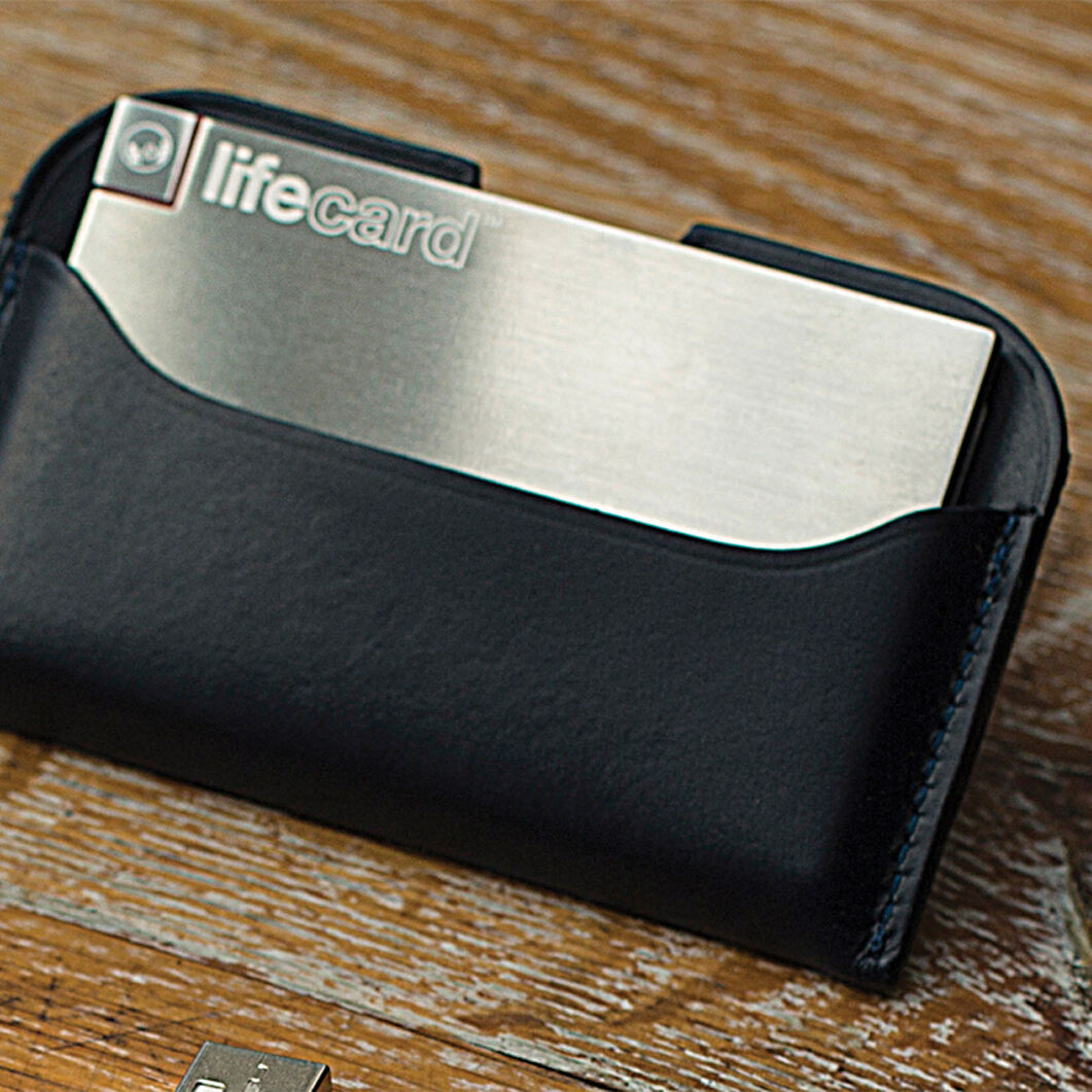 Powerbank Life in color