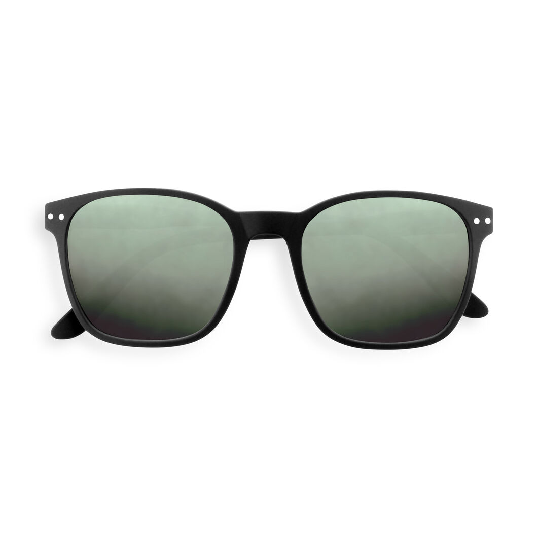IZIPIZI Nautic Sunglasses in color Black