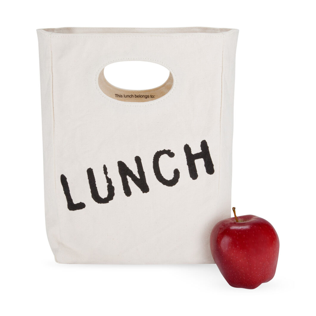 Lunch Bag in color