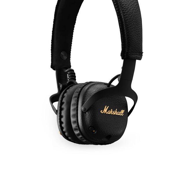 Marshall Mid ANC Bluetooth Headphones in color