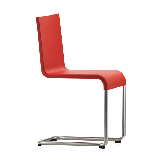 .05 Chair in color Red