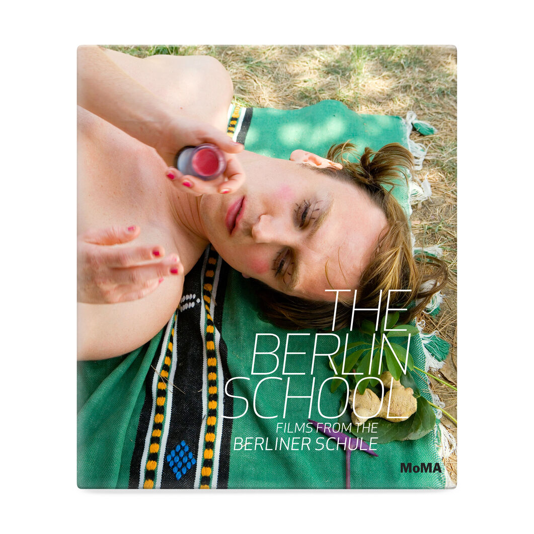 The Berlin School in color