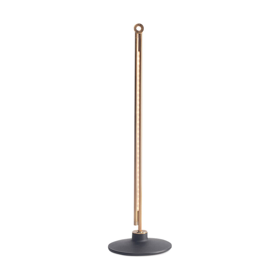 Thin Task Lamp in color