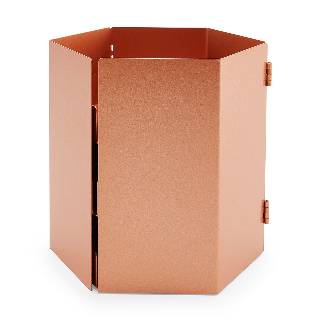 Reveal Storage Container in color