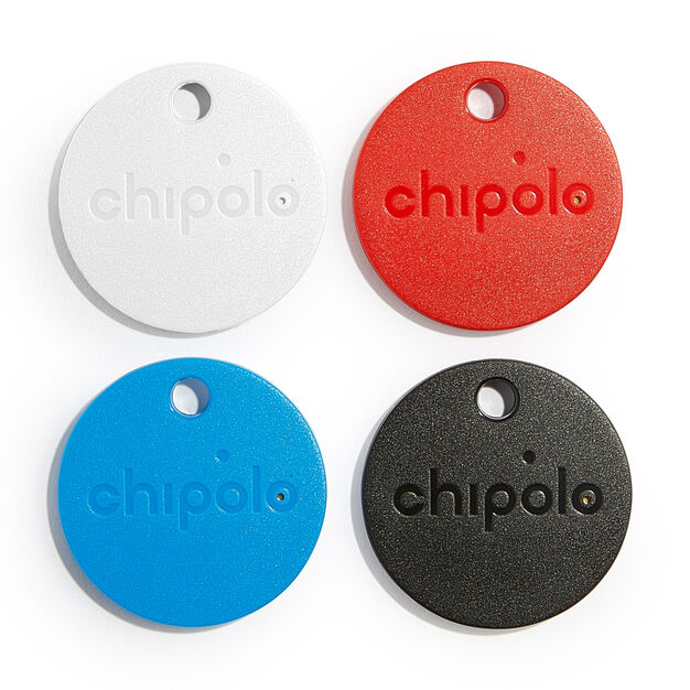 Chipolo Tracker 2.0 Classic in color White