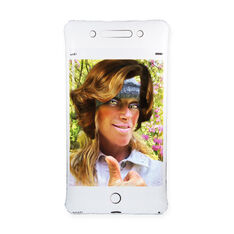 Cindy Sherman Oops Phone Pool Float in color