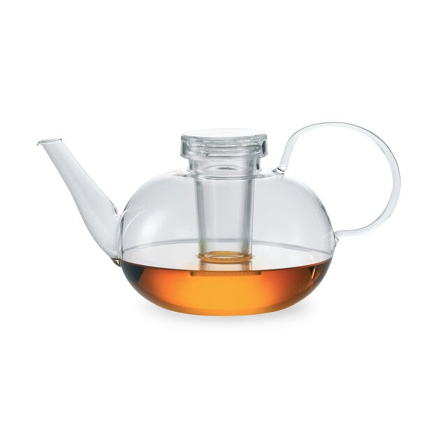 Wagenfeld Teapot in color