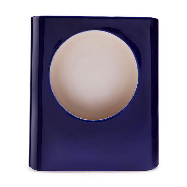Raawii Signal Lamp in color Glossy Blue