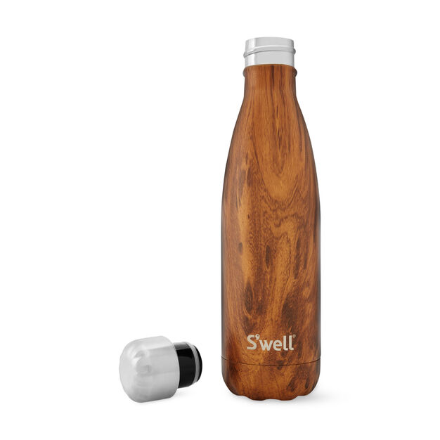 S'well Teakwood Bottle in color