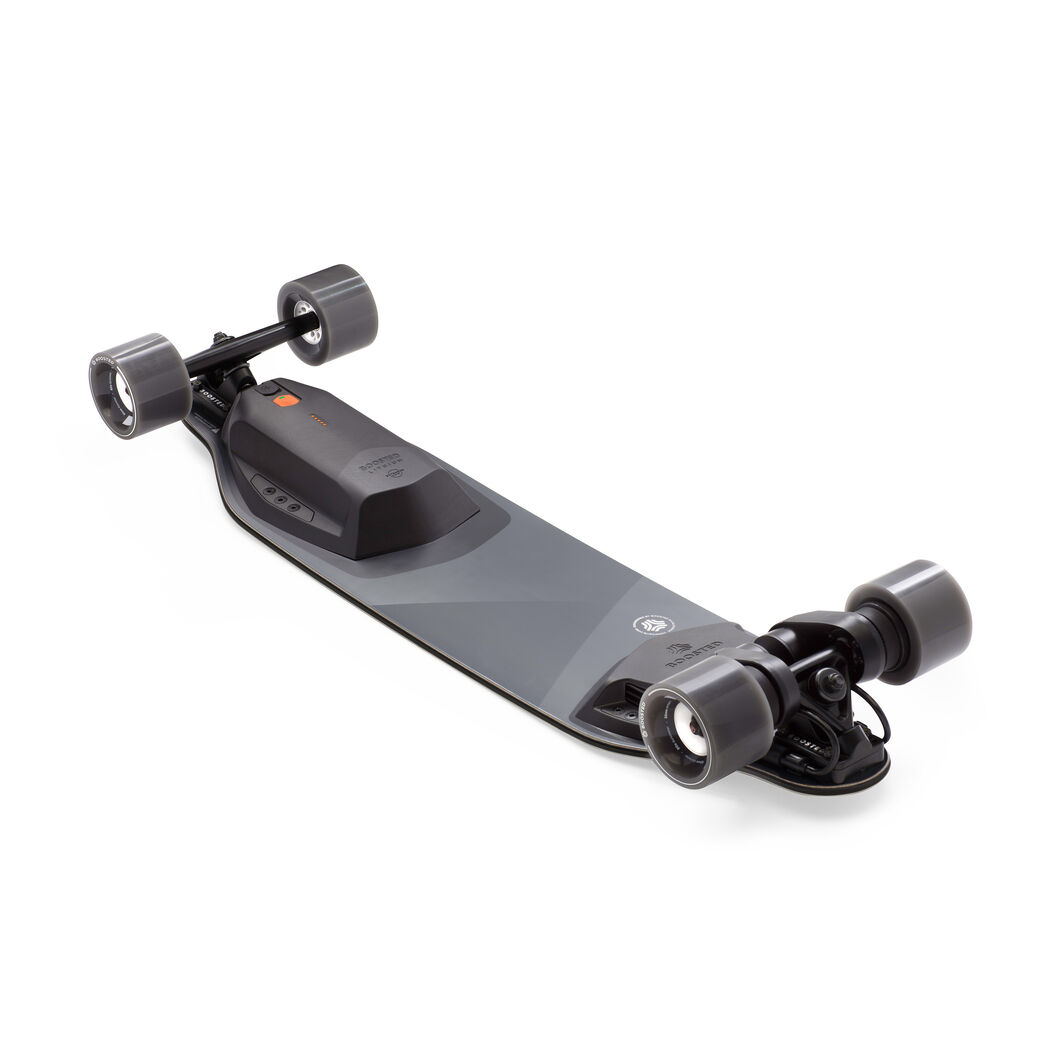Boosted Stealth Skateboard in color