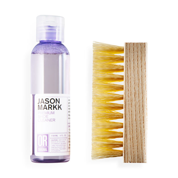 Sneaker Cleaning Kit by Jason Markk in color