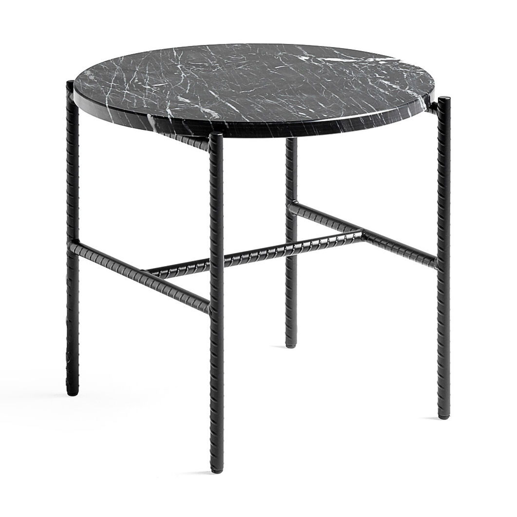 HAY Rebar Round Coffee Table in color