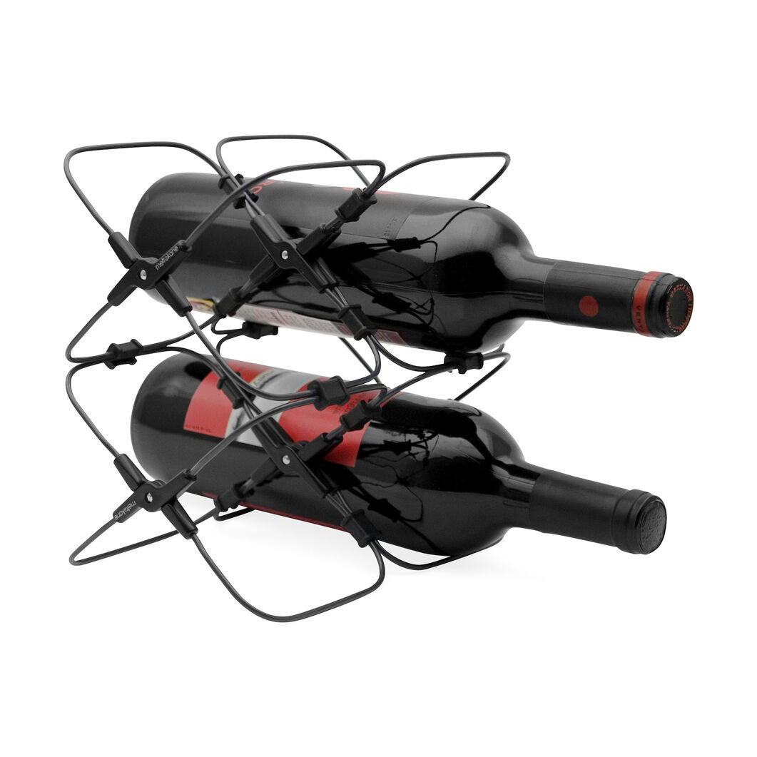 Houdini Wine Rack in color