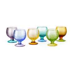 Multicolor Goblets in color