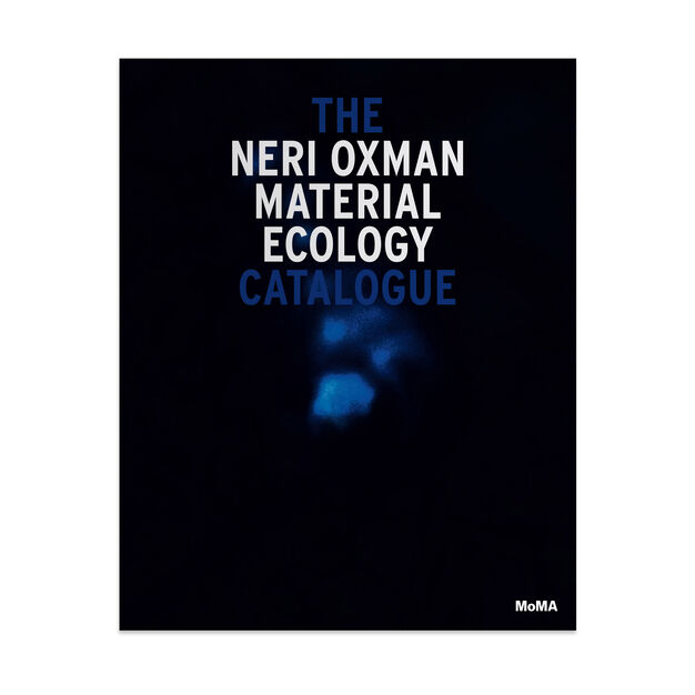 Neri Oxman: Material Ecology - Paperback in color