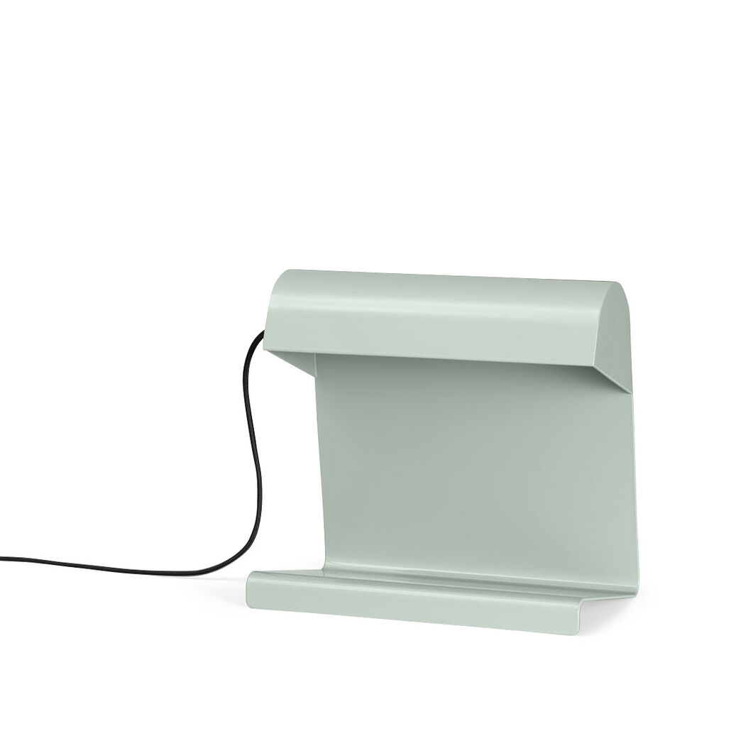 Lampe de Bureau Desk Lamp in color Mint