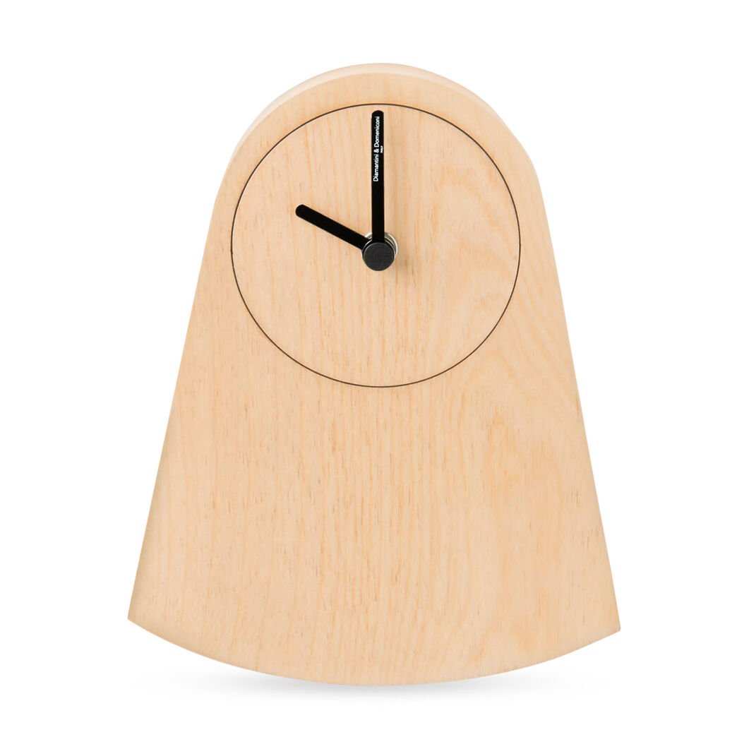 Ipno Rocking Clock- in color