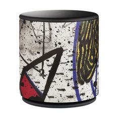 Bang & Olufsen Beoplay M5 Speaker featuring artwork by David Lynch in color