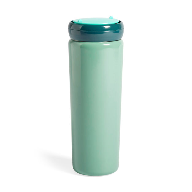 HAY George Sowden Travel Mug in color Mint