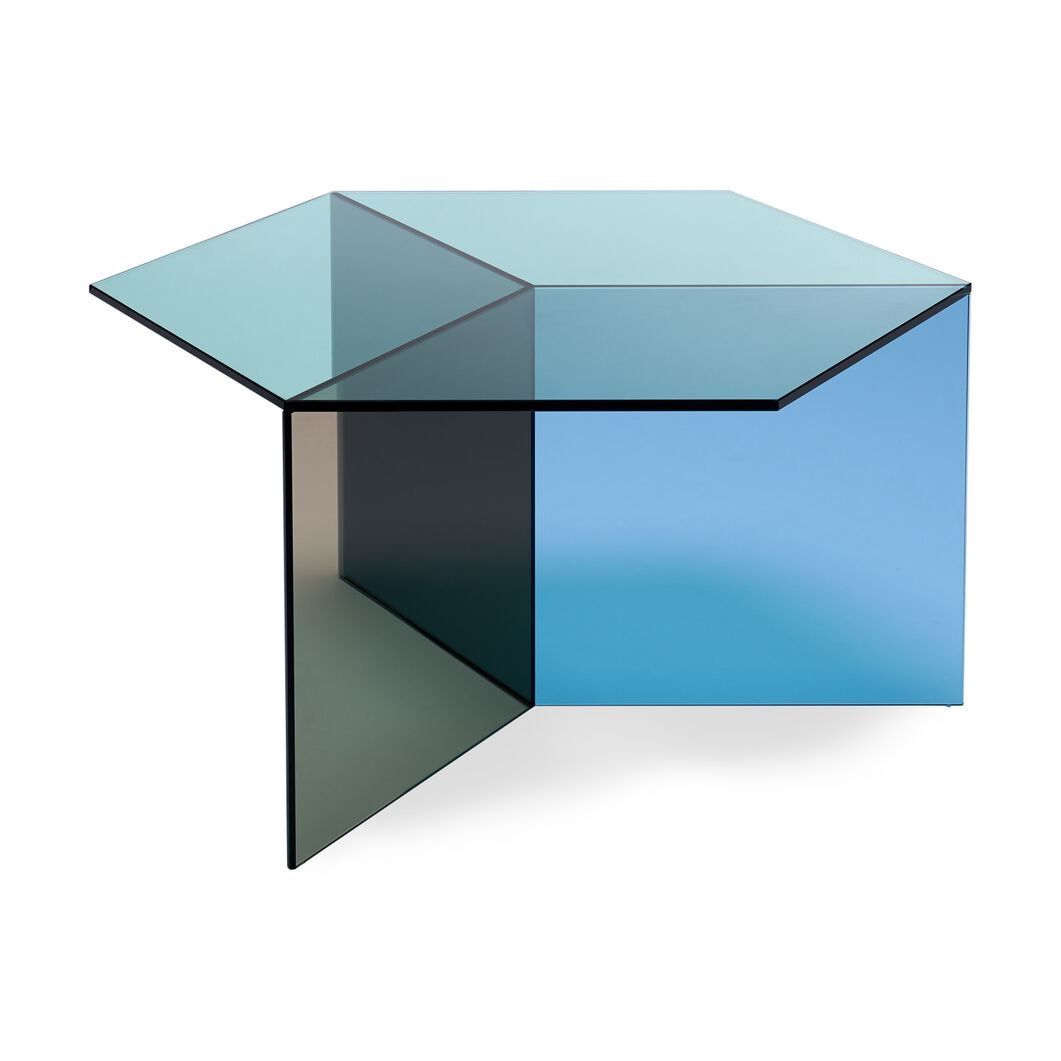 Isom Square Table in color