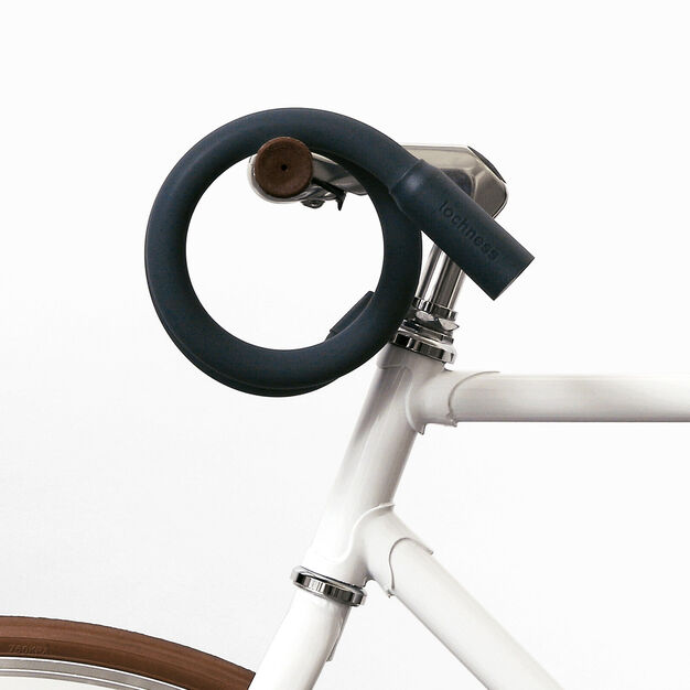 Lochness Multi Shape Bike Lock in color