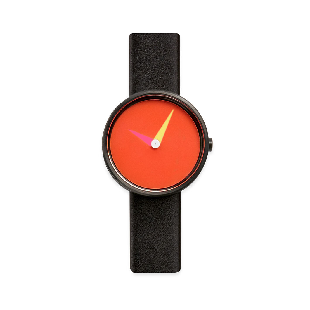 Blend Watch in color Red