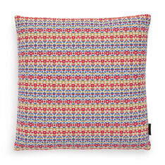 Maharam Arabesque Pillow by Alexander Girard in color