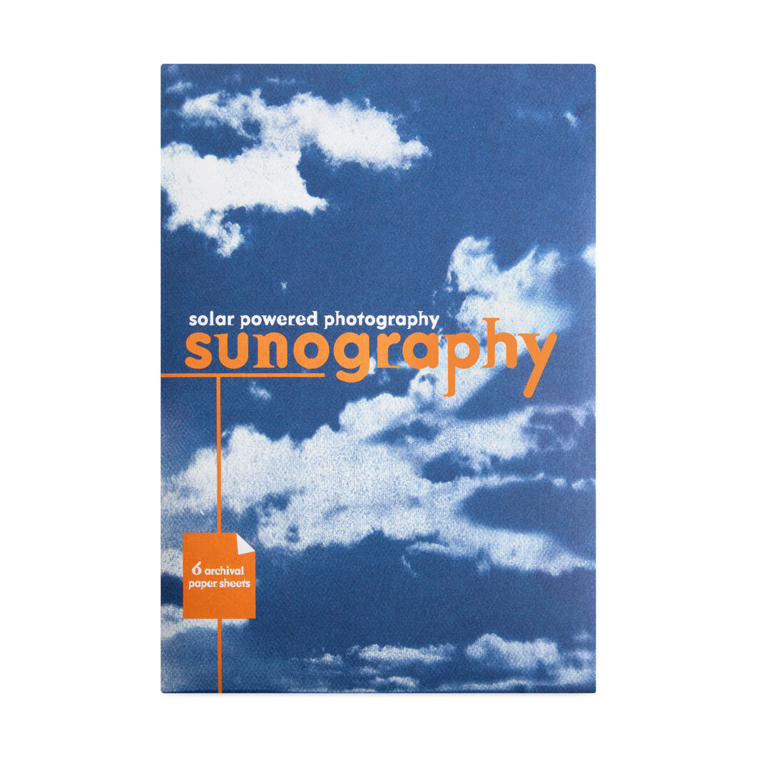 Sunography in color