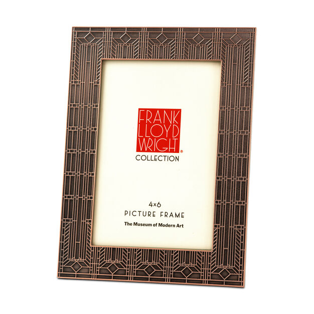 4 x 6 Heath House Frame in color Brown