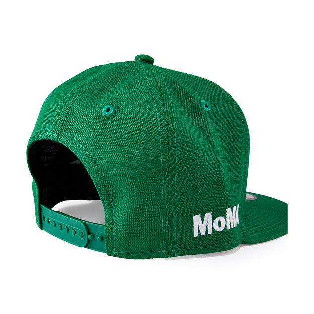 Kids' MoMA NY Yankees Cap in color Green