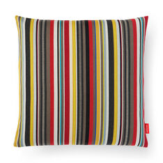 Maharam Ottoman Stripe Pillow in color