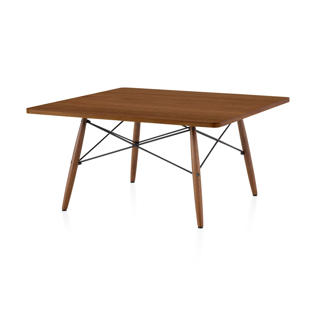 Eames Pacific Palisades Coffee Table in color