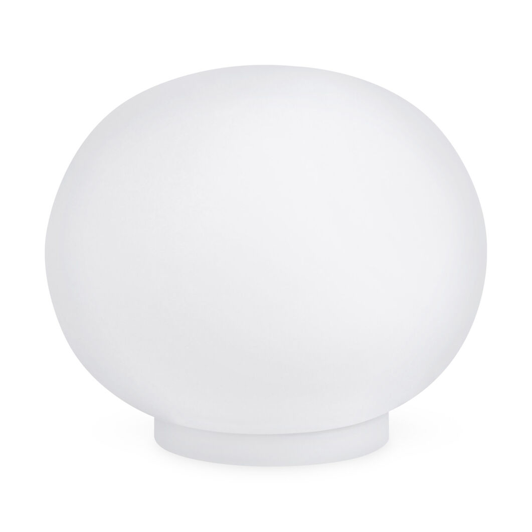 Glo-Ball Mini Table Lamp in color