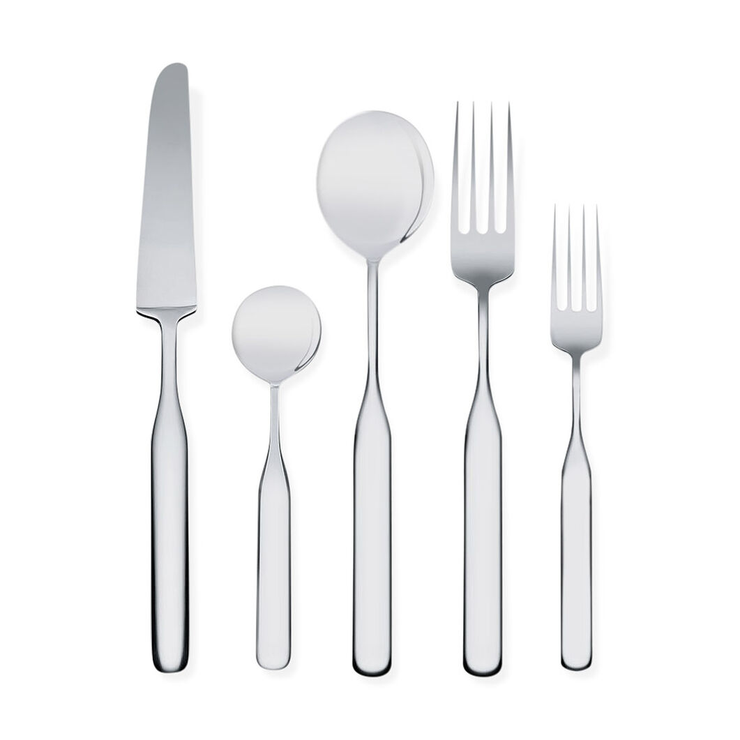 Collo-Alto Flatware in color