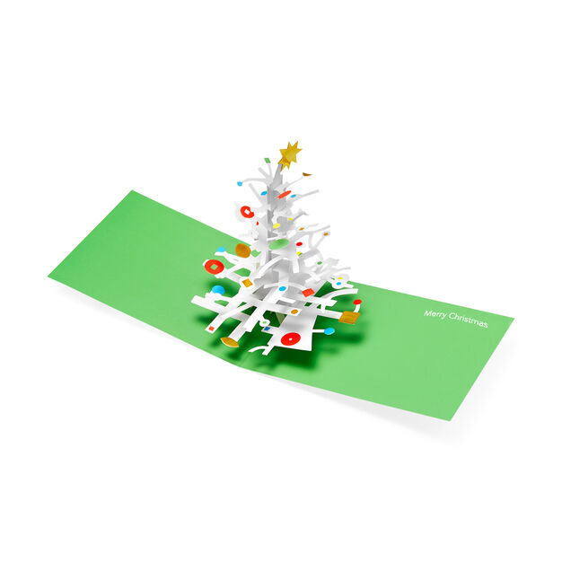 O Tannenbaum Holiday Cards (Box of 8) in color