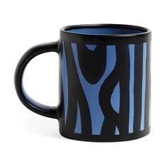 HAY Woods Mug in color Blue