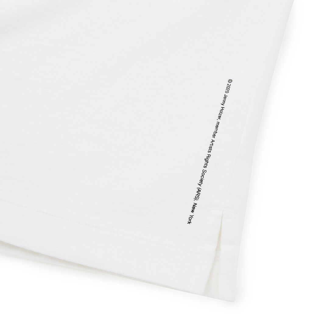 UNIQLO Jenny Holzer Women's T-Shirt in color