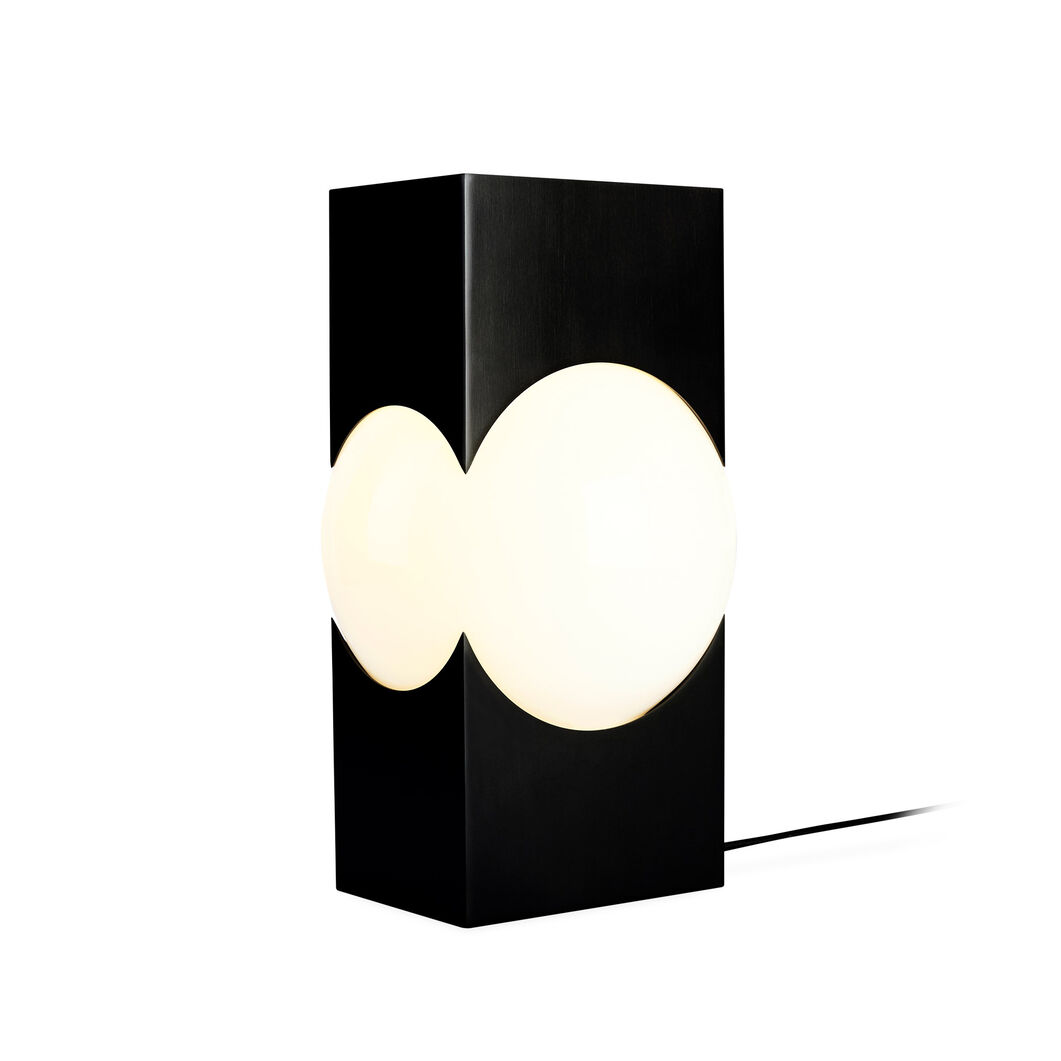 Atlas Table Lamp in color
