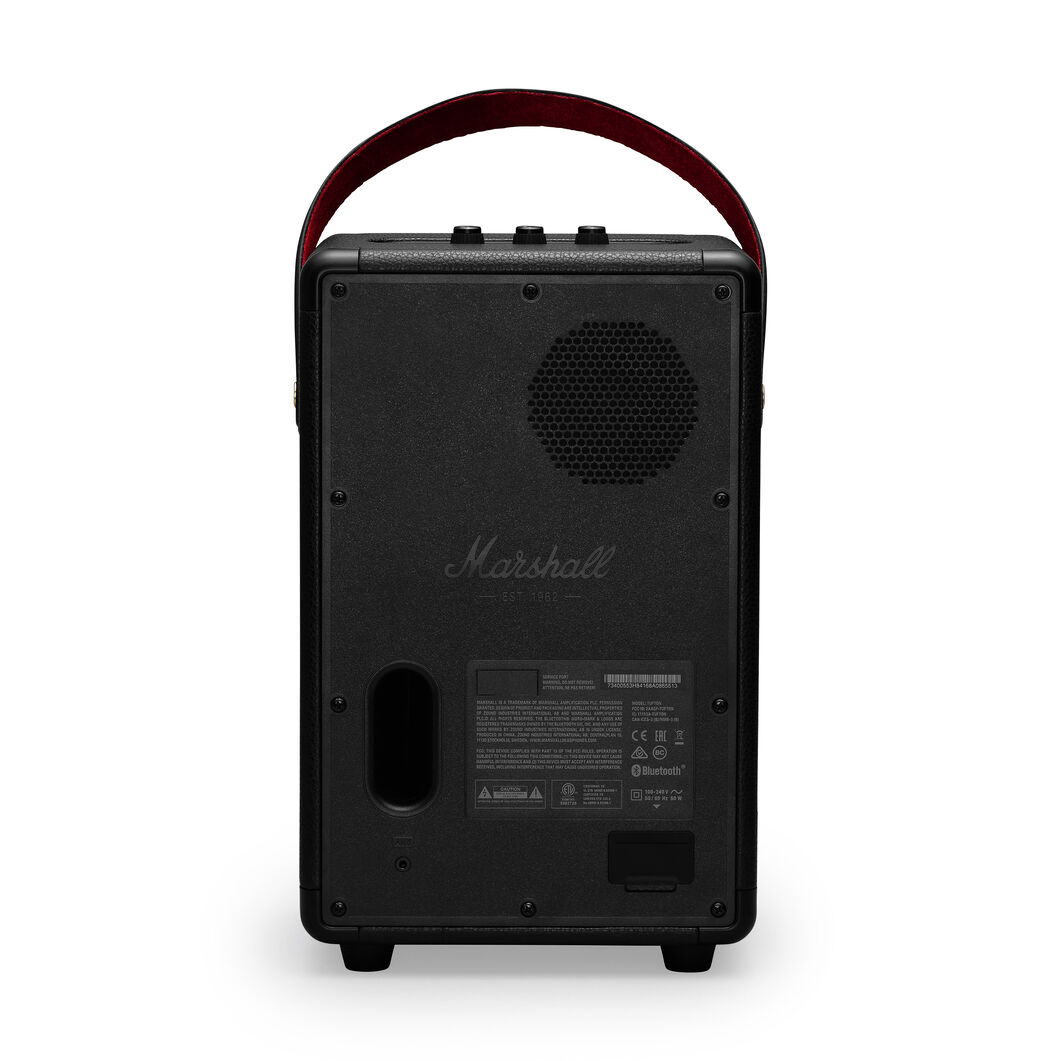 Marshall Tufton Bluetooth Speaker in color