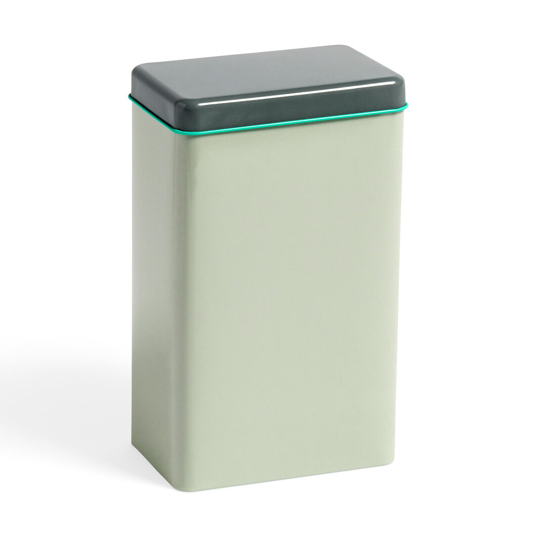HAY Sowden Tins in color Mint
