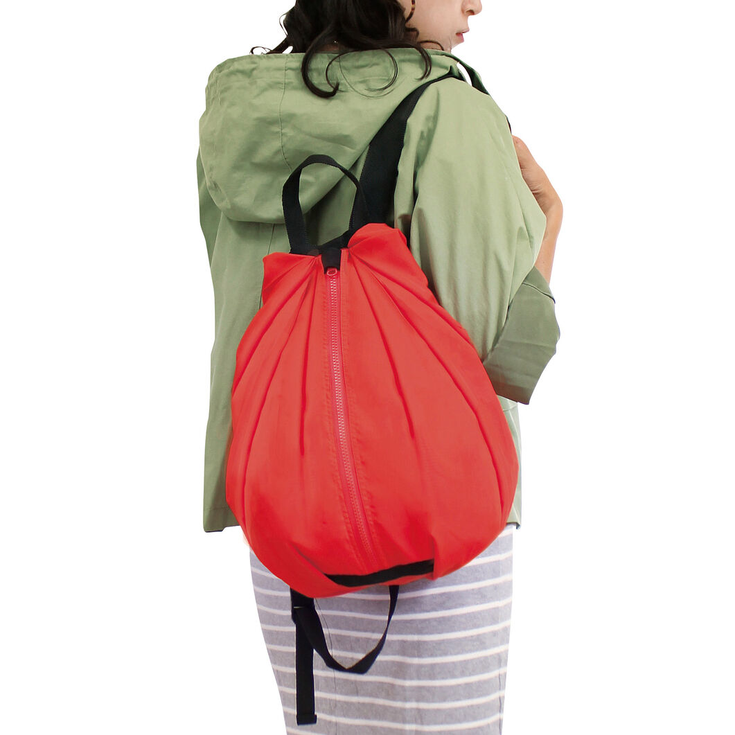 Shupatto Backpack in color