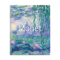 Monet: Masters of Art in color